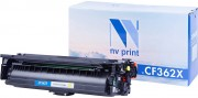 Картридж NV Print CF362X Yellow для HP LJ Color M552/ M553 (9500k)