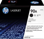 CE390A (90A) оригинальный картридж HP для принтера HP LaserJet Enterprise M4555mfp/ Enterprise 600 Printer M601/ M601dn/ M601n/ M602/ M602dn/ M602n/ M602x/ M603/ M603dn/ M603n/ M603xh black, 10000 страниц