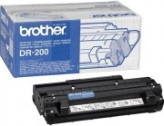 DR-200 оригинальный барабан Brother для принтеров Brother HL720/ 730/ 760, FAX2750/ 3550/ 3650/ 3750, MFC9500/ 9050/ 9550, (10 000 стр.)