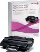 Картридж Xerox 106R01487 для Xerox WC 3210/ 3220 black, оригинальный увеличенный (4100 страниц)