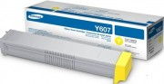 Картридж Samsung CLT-607-я серия CLT-Y607S / Yellow Toner Cartridge CLX-9250ND/9350ND, 15000