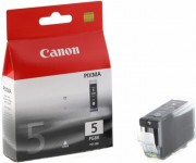 0628B024 Canon PGI-5Bk Картридж для Canon MP500/800/iP4200/R5200/522R, Черный, 505стр.