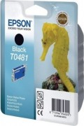 C13T04814010 Картридж Epson для St.R200/300/RX500/600/620 (черный) (cons ink)