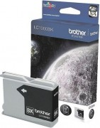 Картридж BROTHER LC-970bk (DCP-135C/MFC-235C) черн