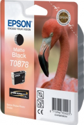 C13T08784010 Картридж Epson для Stylus Photo R1900 (Matte Black) (cons ink)