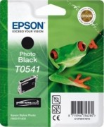 C13T05414010 Картридж Epson для Stylus Photo R800 (черный-photo black) (cons ink)