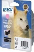 C13T09664010 Картридж Epson для R2880 (Vivid Light Magenta) (cons ink)