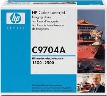 C9704A (121A) оригинальный барабан HP для принтера HP Color LaserJet 1500/ 2500 Drum Kit, 4*5000 страниц