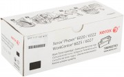 Картридж Xerox 106R02763 для принтера Xerox Phaser 6020/ 6022/ WorkCentre 6025/ 6027 черный (2K)