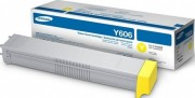 Samsung CLT-Y606S/SEE Yellow Toner Cartridge CLX-9250ND/9350ND, 20000