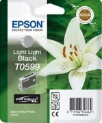 C13T05994010 Картридж Epson для R2400 Ink Cartridge Light Light Black (cons ink)