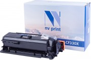 Картридж NV Print CF330X Black CLJ Color M651dn/ M651n/ M651xh (20 500k)