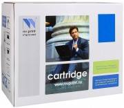 Картридж NV Print CF031A Cyan для HP Color LJ CM4540 MFP совместимый, 12 500 к.