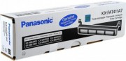 Тонер-картридж PANASONIC KX-FAT411A7/E (KX-MB2000/2010/2020/2025/2030/1900/2051/2061) (т,о) 2k