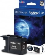 Brother LC-1280XLBK Картридж , Black{MFC-J6510/6910DW, Black, (2400стр)}
