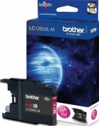 Brother LC-1280XLM Картридж ,Magenta{MFC-J6510/6910DW, Magenta, (1200стр)}