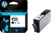 Картридж HP Officejet 6000/6500/7000 (CD971AE) черный №920