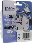 C13T27154020 Картридж Epson I/C Multipack 3-colour XL WF7110/7610 (cons ink)