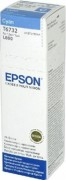 C13T67324A Чернила Epson для L800 (cyan) 70 мл (cons ink)